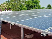 Rooftop solar units stymied by policy imbroglio