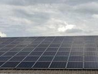 Solar project to supply 12-hour power to farmers