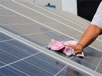 Solar policy revised to achieve target