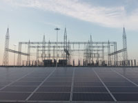 Biggest solar power plant yet to see light of the day