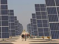 Renewable energy gains momentum in India: US