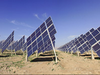 'Total global corporate funding in solar sector at $5.3 bn in Jan-Jun this year'