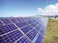Punjab solar power plant boosts 'sufficient power' hopes
