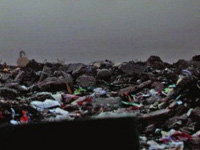 Residents' opposition to waste dumping continues