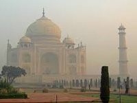 SC dictat: ADA all set to reduce pollution near Taj