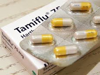 Tamiflu reduces risk of influenza, says study