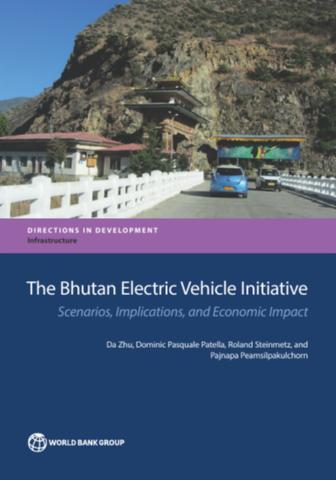 The Bhutan electric vehicle initiative: scenarios, implications, and economic impact