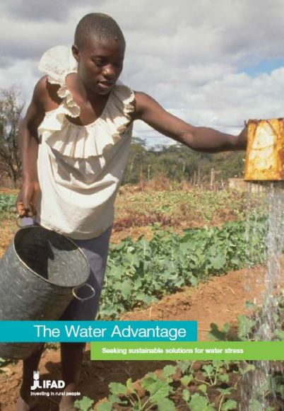 The water advantage: seeking sustainable solutions for water stress