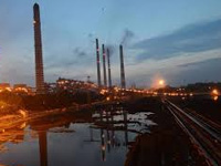 Demand sputters, thermal plant load at 10-year low