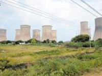 AAP opposes 2nd phase of Singhaji Thermal Power Station