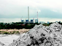 Tamil Nadu: NGT cracks whip on Ennore plant fly ash pollution