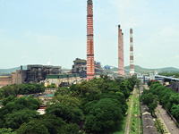 Power production drops o 2,900MW in Raj on low coal supply