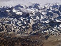 Tibetan plateau becomes focus of intense climate study