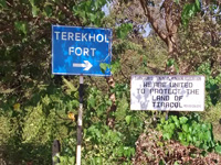 NGT keeps in abeyance EC of Tiracol Golf Course project