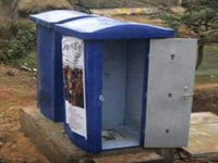 22 villages declared open defecation-free