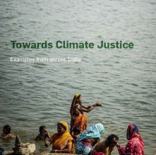 Towards climate justice: examples from across India