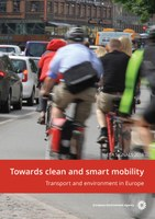 Towards clean and smart mobility: transport and environment in Europe