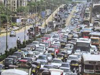 Volvo to study, suggest public transport for Thane city