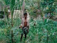Forest rights: tribals demand land for dwelling