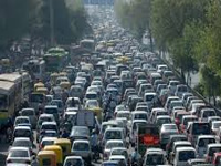 Paradise' Hayatnagar now traffic-ridden, congested