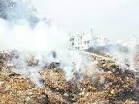 New landfill sites need of the hour