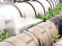 Maval farmers continue to oppose pipeline project