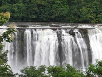 Narain flays Kerala govt's decision on Athirappilly project