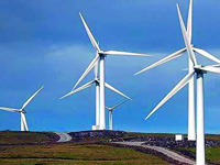 Wind power policy gets final touches