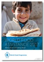 World Food Assistance 2017: taking stock and looking ahead