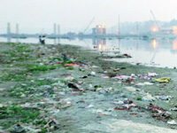 NGT pulls up DDA over dumping of debris in Yamuna