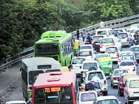 Now, Centre plans green transport push