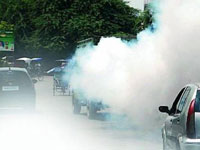 IITM, Pune to monitor air quality of Ahmedabad