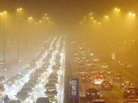 Three new air pollution monitors for Noida