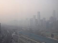 Researchers develop new hyper-local air pollution map