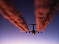 Red lines drawn for global deal on emissions from aviation