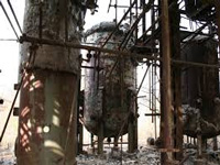 Bhopal: First trial burning of toxic waste clears green test, claim officials