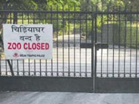 Delhi zoo shut over bird flu scare