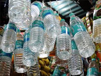 Bottled water market growing faster than carbonated drinks in India, mirroring global trend