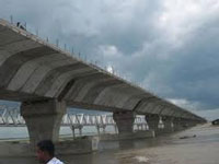 Govt's green report for new Ganga bridge fake'