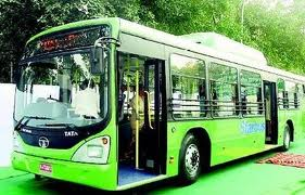 Development of clean fleet bus program for India