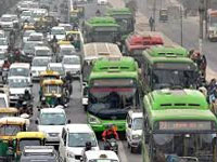Action plan: Nothing on buses, odd-even