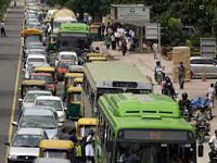 Introduce destination buses to decongest roads in Delhi: NGT