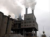 Centre's relief for 2 cement plants
