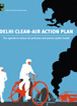 Towards a clean air action plan: Lessons from Delhi