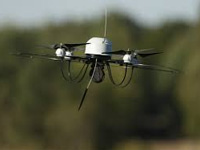 Drones to monitor wildlife movement, poaching: Minister