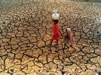 Drought crisis is man-made: CSE