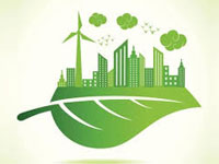 Civic body sets the ball rolling for low-carbon development regime