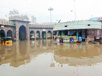 Musi floods: Lessons forgotten over 108 years