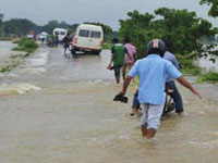 Flood threat looms large over Sivasagar