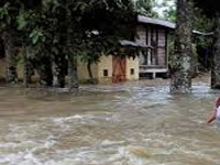 Over 60,000 people affected by flood in Majuli